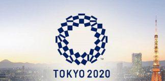 2020 டோக்கியோ ஒலிம்பிக்ஸ்